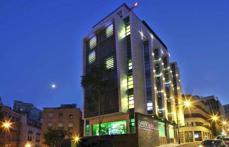 SANA Capitol Hotel - Hotel - 0