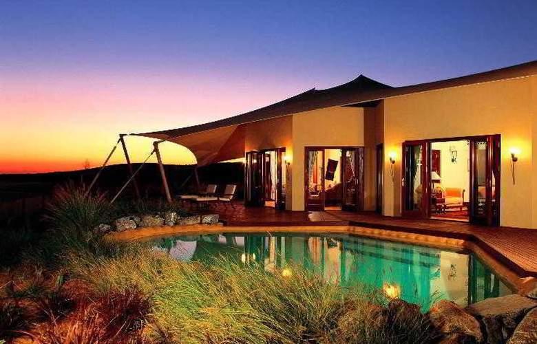 Al Maha Desert - Pool - 48