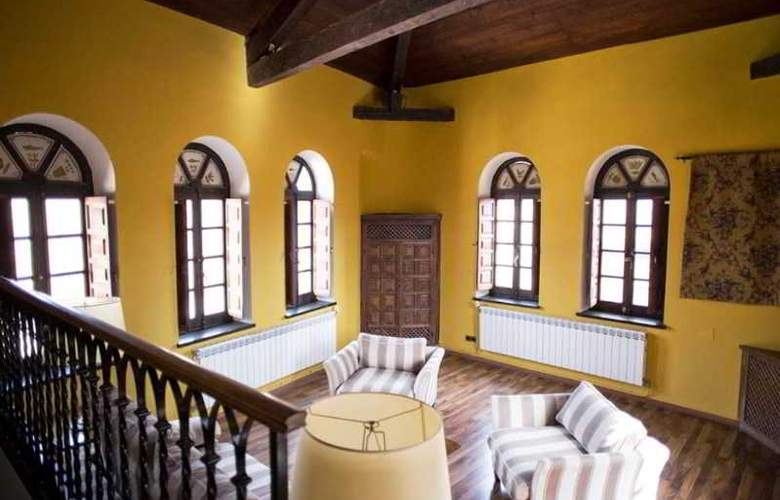 Palacio de Valderrabanos - Hotel - 7