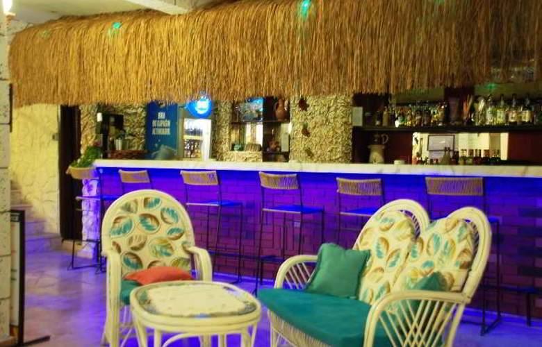 Han Dalyan Hotel - Bar - 24