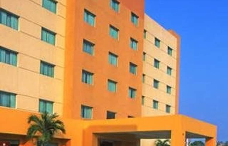 Real Inn Villahermosa - Hotel - 0
