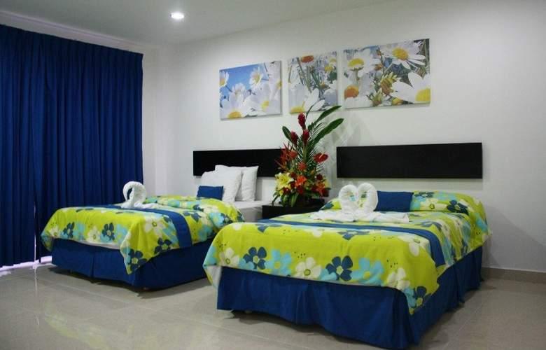 Embajadores - Room - 2