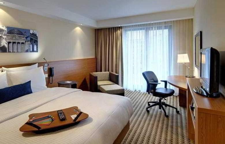 Hampton By Hilton Berlin City West - Room - 2