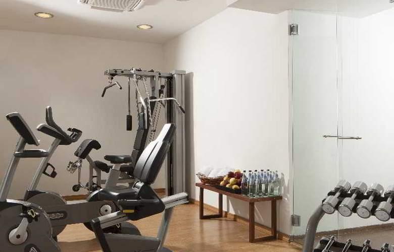 NH Collection Grand Hotel Convento di Amalfi - Sport - 5