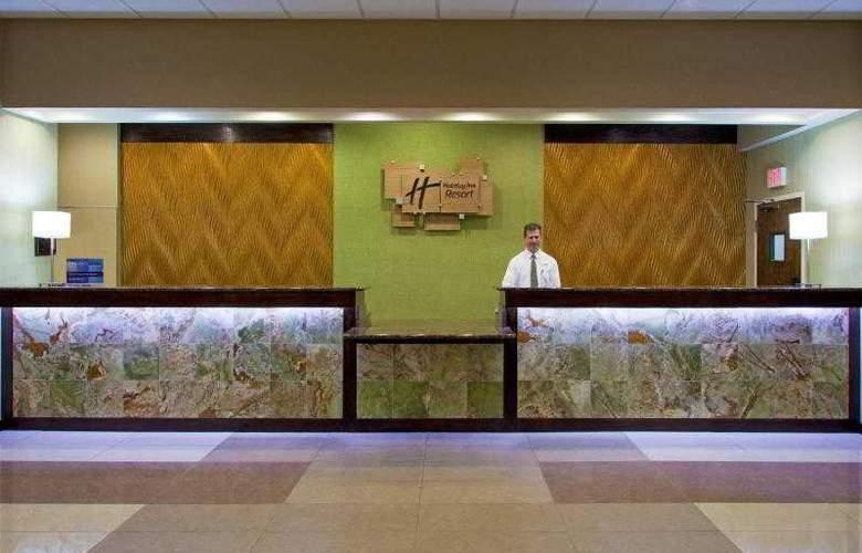 Holiday Inn Resort Lake Buena Vista (Sunspree) - Hotel - 13