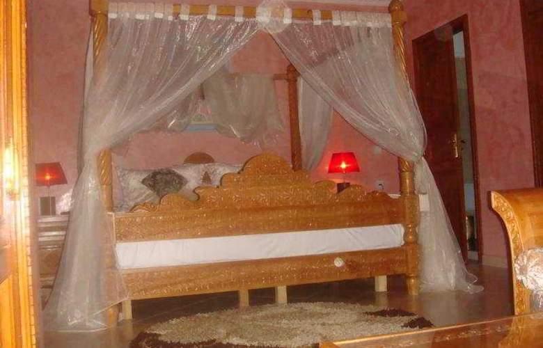 Riad Roukaya - Room - 2