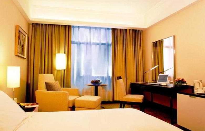Ruitai Hongqiao - Room - 3