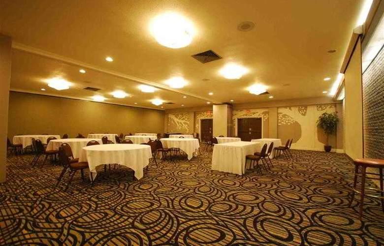 Best Western Plus Austin City Hotel - Hotel - 74