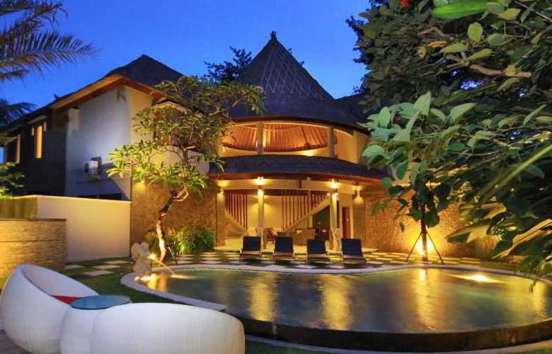 Abi Bali Resort Villa & Spa - Hotel - 17