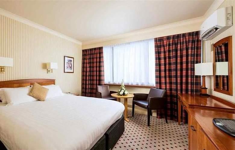 Mercure Norwich - Room - 19