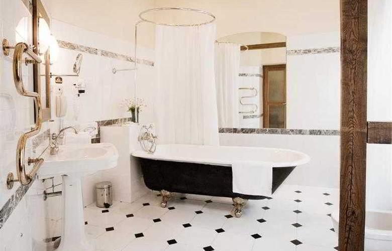 Best Western Hotel Santakos - Hotel - 29