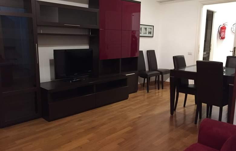Apollo Apartments Colosseo - Room - 2