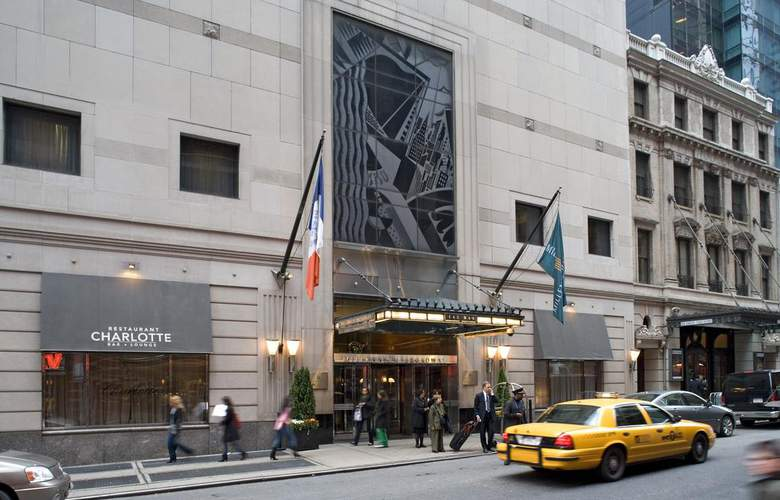 Millennium Times Square New York - Hotel - 0