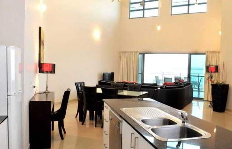 Argus Apartments Darwin - Room - 9