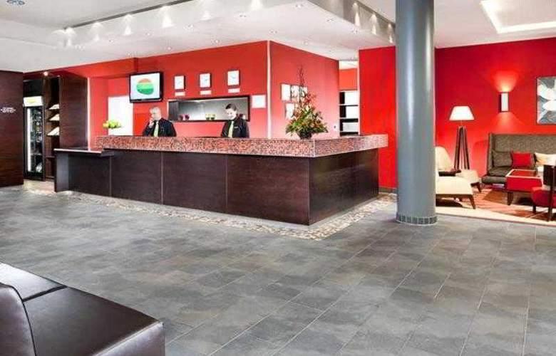 Courtyard Munich City Center - Hotel - 19