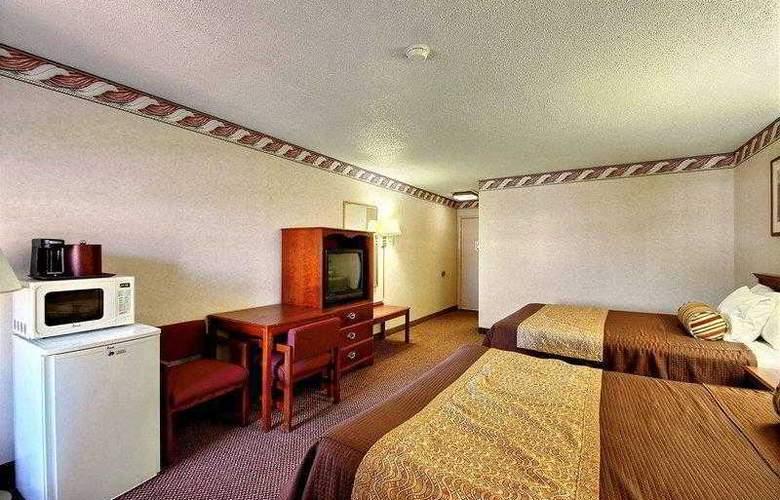 Best Western Martinsville Inn - Hotel - 5