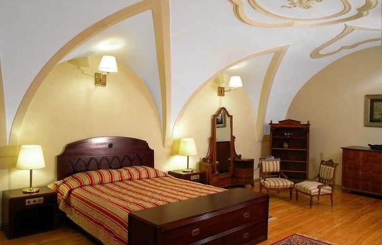 Casa Wagner Sighisoara - Room - 1