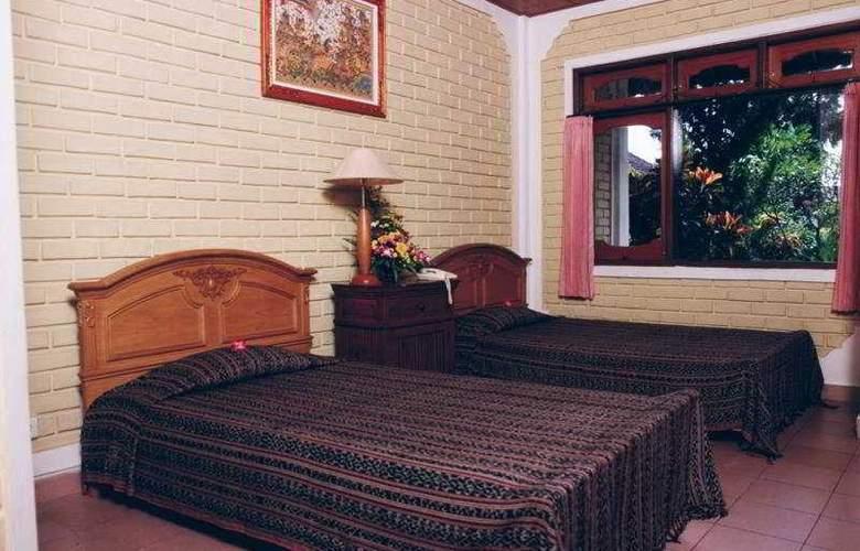 Graha Cakra Malang - Room - 2
