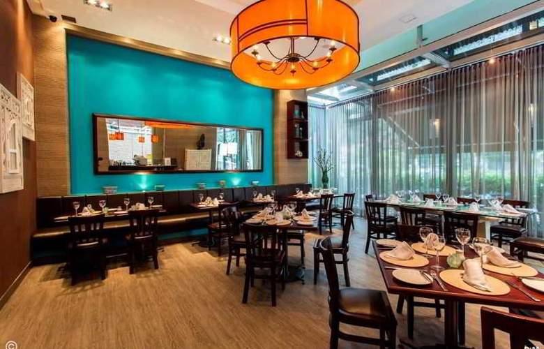 GHL Hotel Bioxury - Restaurant - 4