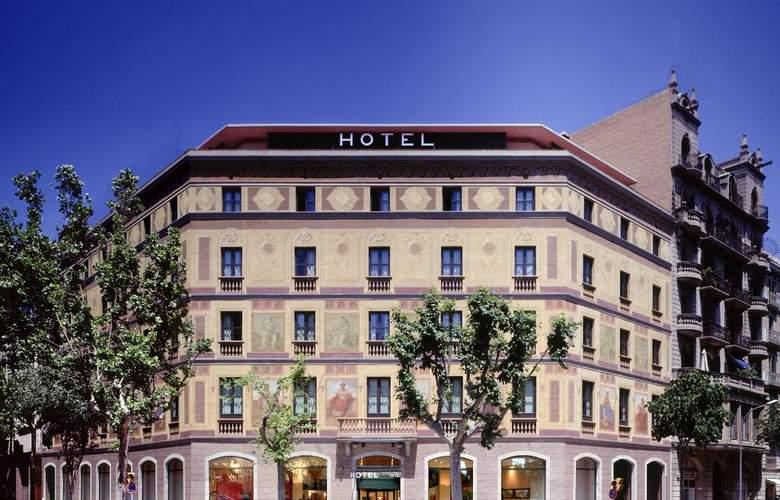 Catalonia Eixample 1864 - Hotel - 0