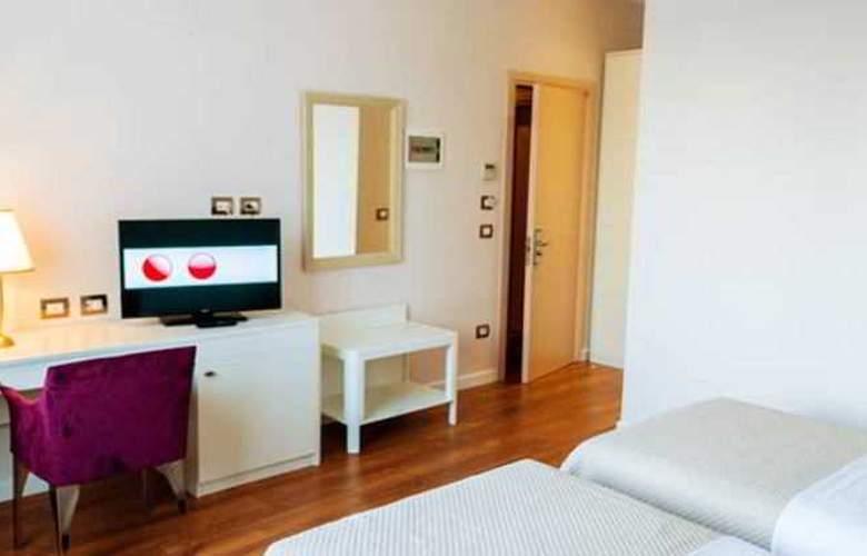 Sar'Otel Hotel & SPA - Room - 9
