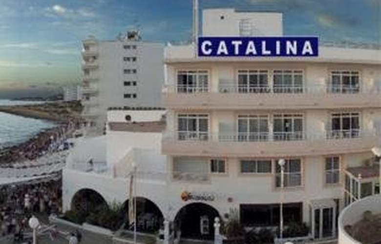 Catalina - Hotel - 0