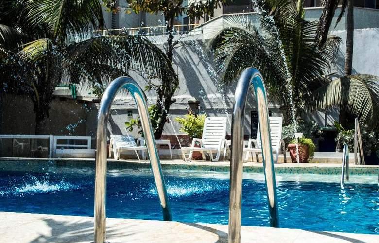 Playa Club - Pool - 17