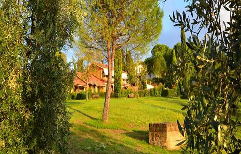 Casa Vacanze Borgo Dei Medici - Hotel - 5
