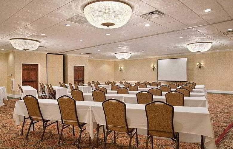 Best Western New Englander - Hotel - 15