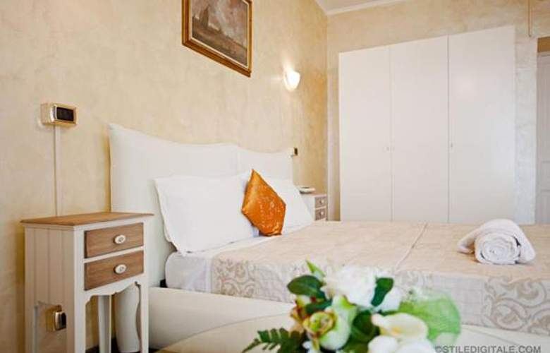 Grand Hotel Des Anglais - Hotel - 3