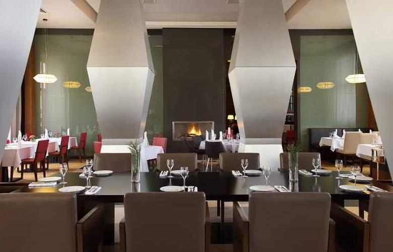 Solis Sochi Hotel - Restaurant - 28
