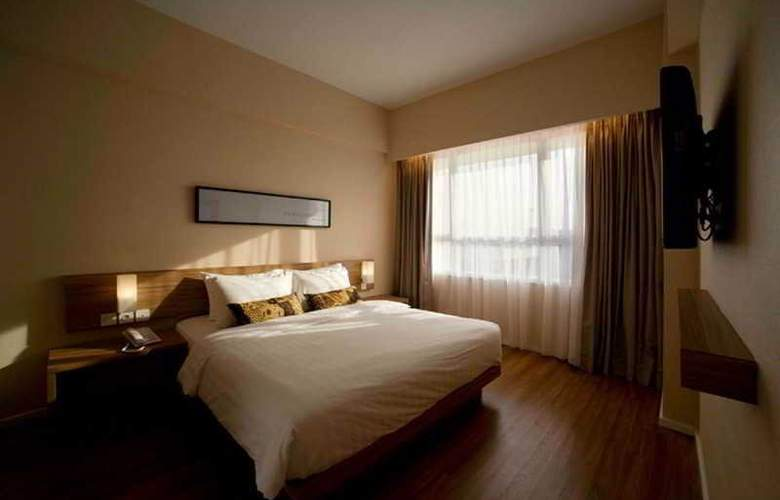 Grand Zuri Malioboro - Room - 11