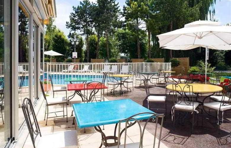 Mercure Beaune Centre - Hotel - 10