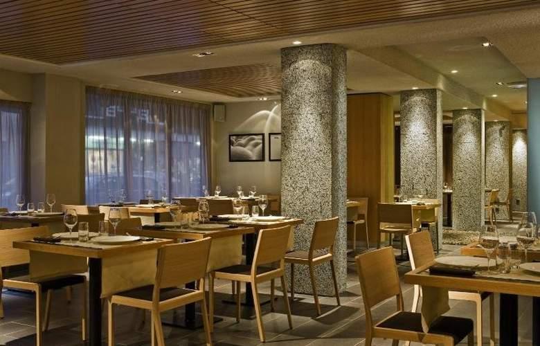 Morgane - Restaurant - 11