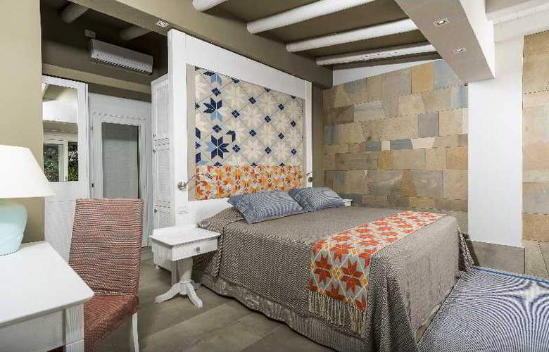 Forte Village Resort-Le Palme - Room - 3