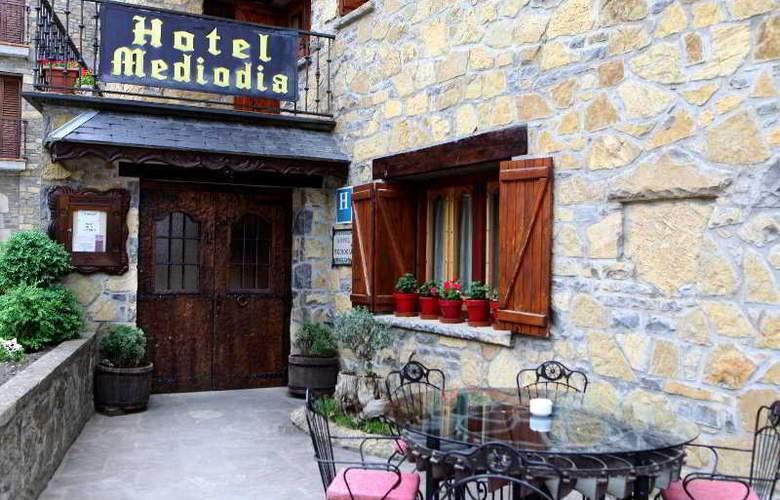 Mediodia - Hotel - 0