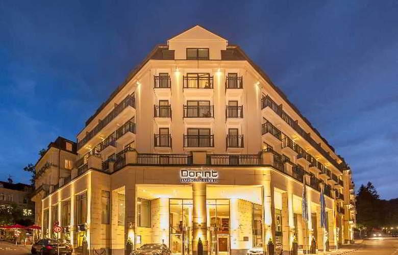 Dorint Maison Messmer - Hotel - 10
