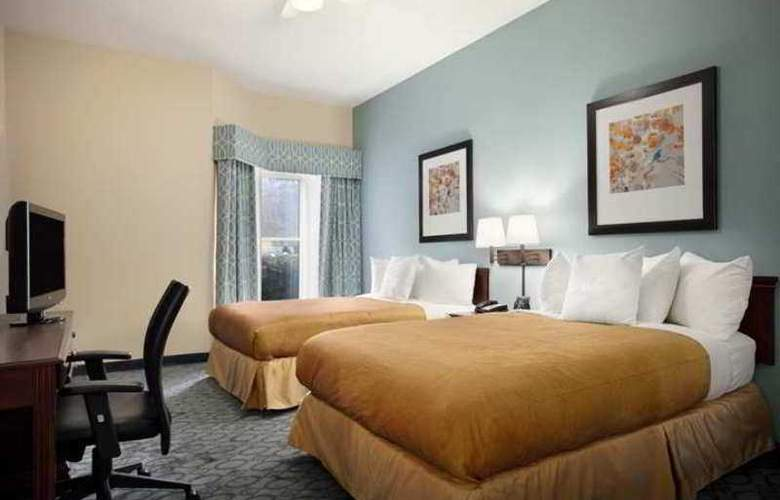 Homewood Suites by Hilton Nashville-Airport - Hotel - 4