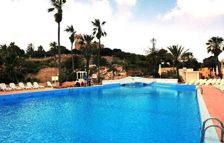 Beach Garden - Pool - 1
