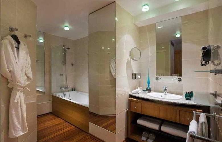 Sofitel Biarritz le Miramar Thalassa Sea & Spa - Hotel - 23