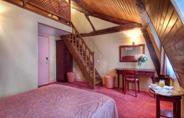 Le Faubourg - Room - 3