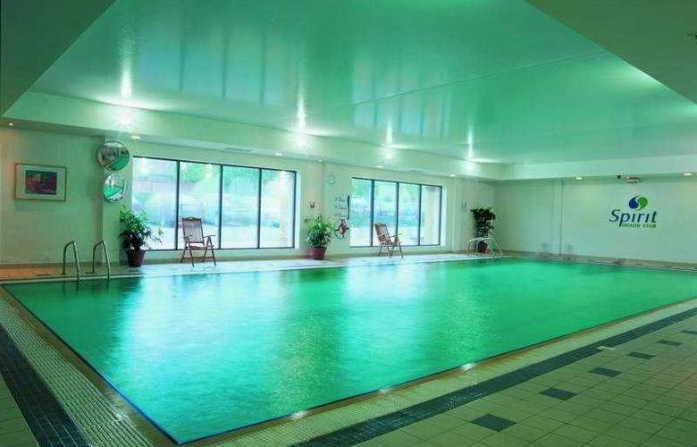 Holiday Inn Taunton M5/J25 - Pool - 4