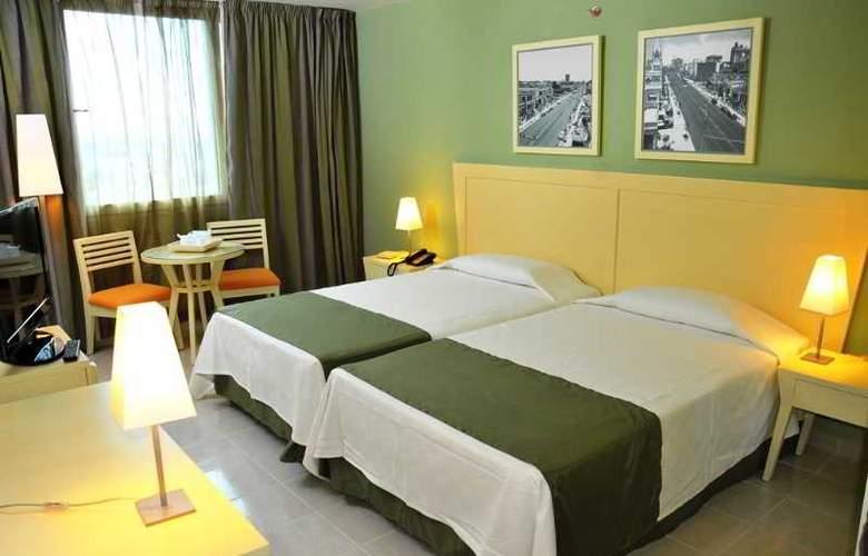 NH Capri La Habana - Room - 2