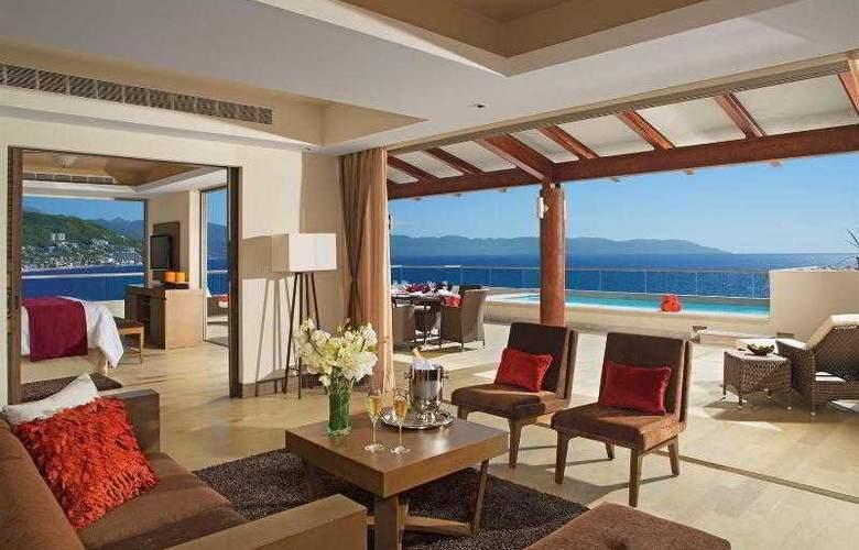 Now Amber Resort & Spa - Hotel - 11