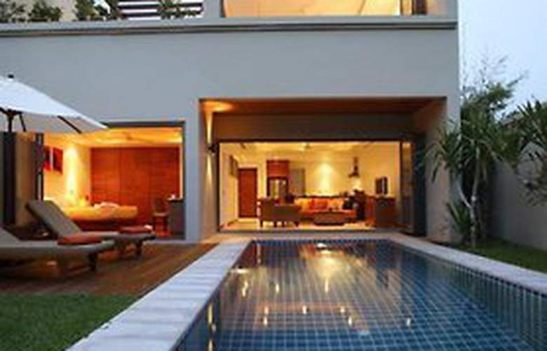 The Residence Resort & Spa Retreat - Pool - 7