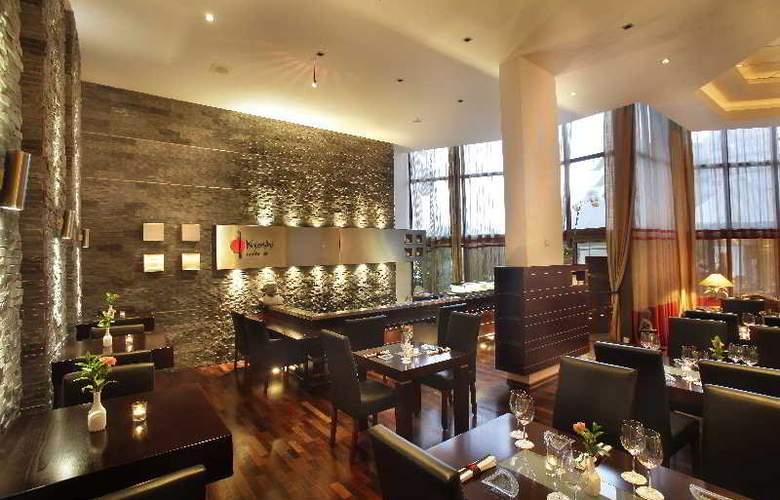 Grand Resort - Restaurant - 10