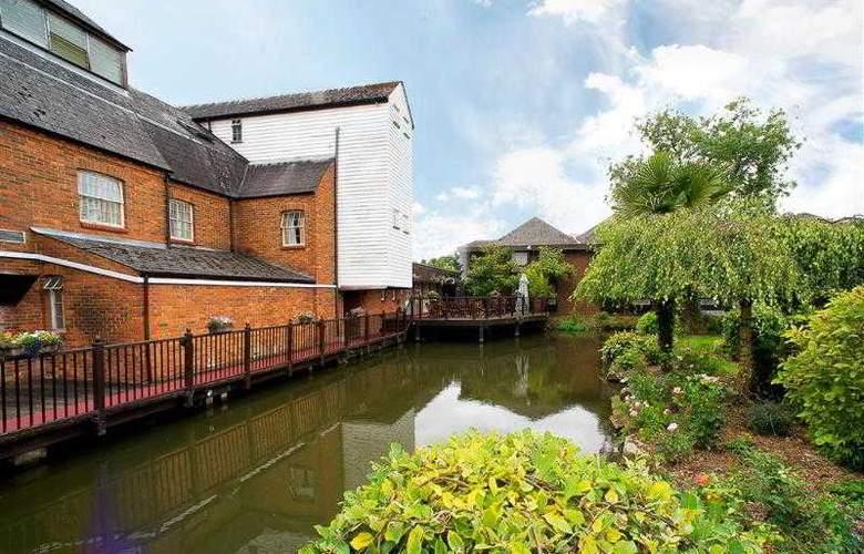 Best Western The Watermill - Hotel - 48