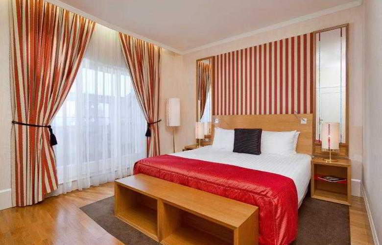 Mamaison Hotel Riverside Prague - Room - 14