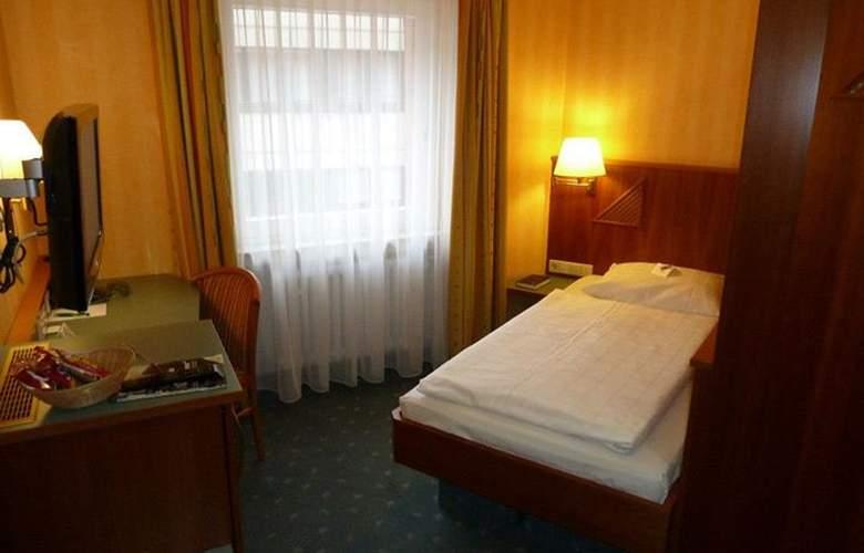 Wartburg - Room - 5