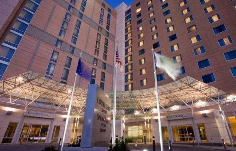 Courtyard Indianapolis Downtown - Hotel - 14